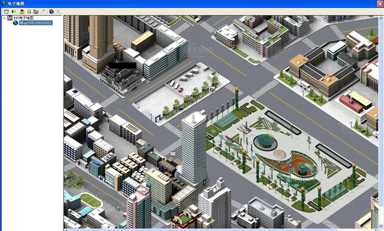 校园监控网络系统建设方案